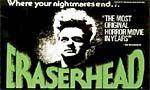Voir la critique de Eraserhead : Une ambiance glauque