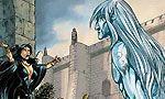 Voir la critique de La colére d'Ahés : La divine garce veut un Champion