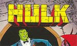 Voir la fiche Hulk : Semic/Marvel France [1992]