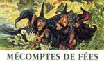 Voir la critique de Mécomptes de fées : Contes décoiffants