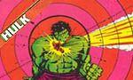 Voir la fiche Pocket Color Marvel Aredit Hulk [1982]