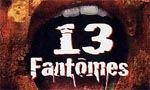 Voir la critique de 13 fantômes : Même pas peur...