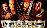 Voir la critique de Pirates des Caraïbes BO-OST : Gladiator bis ?