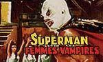 Voir la fiche Santo : Superman contre les femmes vampires [1966]