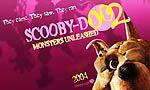 Voir la fiche Scooby Doo 2 : les monstres se déchaînent [2004]