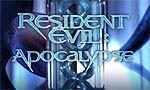 Voir la critique de Apocalypse : resident evil 2