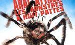 Voir la critique de Arac Attack : Les araignées géantes attaquent la ville