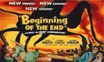 Voir la fiche Le début de la fin [1957]