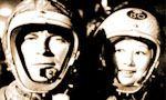 Voir la fiche 12 to the moon [1960]