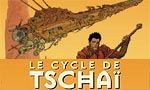 Voir la fiche Le Cycle de Tschaï : Le Dirdir - volume 1 [#5 - 2003]