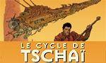Voir la fiche Le Cycle de Tschaï : Le Wankh - volume 1 [#3 - 2001]