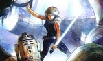 Voir la critique de L'Héritier de l'Empire. Volume 2 - Album : Moi Chewbacca, toi Leia