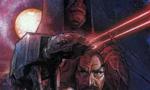 Voir la critique de Star Wars : La Croisade Noire du Jedi Fou : La Bataille des Jedi [Tome 2 - 1997] : Jedi Power Battle