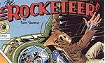 Voir la critique de Rocketeer, tome1 : Une édition pleine d'envol pour Rocketeer !