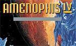 Voir la fiche Aménophis IV : Europe [#3 - 2003]