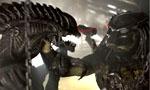 Voir la critique de Aliens vs. Predator Requiem : Mieux que le premier? mouais... de peu...