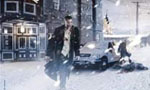 Voir la critique de 30 jours de nuit : Du sang sur la neige…