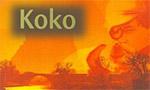Voir la fiche Blue Rose : Koko [#1 - 1991]