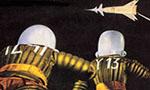 Voir la fiche Spacemen : Les Vainqueurs de l'espace [1961]