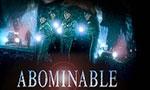 Voir la critique de Abominable : Blondes ou brunes, Big Foot les croque toutes