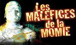 Voir la fiche Les Maléfices de la momie [1964]