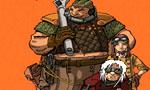 Voir la critique de Mantel d'Acier DK System : Robots géants, dragons et têtes brulées