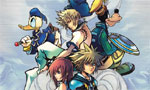 Voir la critique de Kingdom Hearts 2 : Square/Disney, acte 2