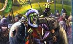 Battlelore deuxième édition arrive ! : J'ai ramené les golems à la vie et j'avance maintenant vers une mort certaine...