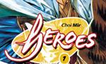 Voir la critique de Heroes : Heroes