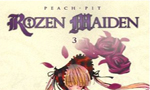 Voir la critique de Rozen maiden : Rozen Maiden