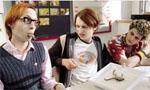 Voir la critique de Nuit des Loosers Vivants, La : Attack of the German Teen Zombies!