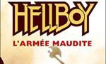 Voir la critique de Hellboy, l'armée maudite : Le colosse rouge est de retour...