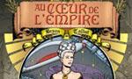 Voir la fiche Les aventures de Luther Arkwright : Au coeur de l'Empire : L'Héritage de Luther Arkwright [#1 - 2007]