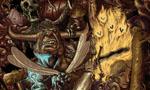 Voir la critique de Bestiaire DK : Défilé de stremons