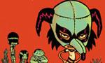 Voir la critique de I wanna be your Luchadoritos : El Perro Salvaje y la invasión de los loco páginas !