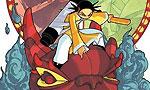 Voir la fiche Noodles! : Oni [#2 - 2007]