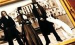 Voir la fiche Les Gentlemen de l'étrange [#1 - 2007]