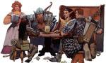 Voir la fiche Donjons & Dragons : Le Jeu des Dragons [2007]