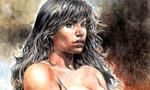 Voir la fiche Druuna : Carnivora [#4 - 1992]