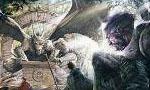 Voir la fiche Les Chroniques de Krondor : Le Leg de la Faille : Krondor: La larme des dieux [#3 - 2007]