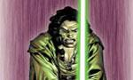 Voir la critique de Au bout de l'infini : Sorcière, montre ton sabre laser !