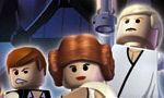 Voir la fiche LEGO Star Wars : La saga complète [2007]