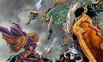 Voir la fiche Les naufragés d'Ythaq : L'Ombre de Khengis [#4 - 2007]
