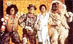 Voir la fiche Le Magicien d'Oz : The Wiz [1978]