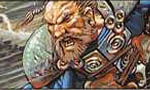 Voir la fiche Les Feux d'Askell : Corail Sanglant [#3 - 2000]
