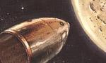 Voir la fiche De la terre à la lune [#1 - 1865]