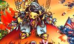 Voir la critique de Micro-mutants Evolution : Le retour des bugs bellicistes