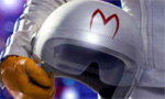 Voir la critique de Speed Racer : Un death race déjanté et flashy…