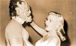 Voir la fiche Des Filles pour Frankenstein [1957]
