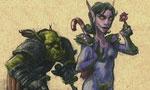 Voir la fiche Warcraft : Les Aventures de Stevostin : La Porte Sombre [#1 - 2007]